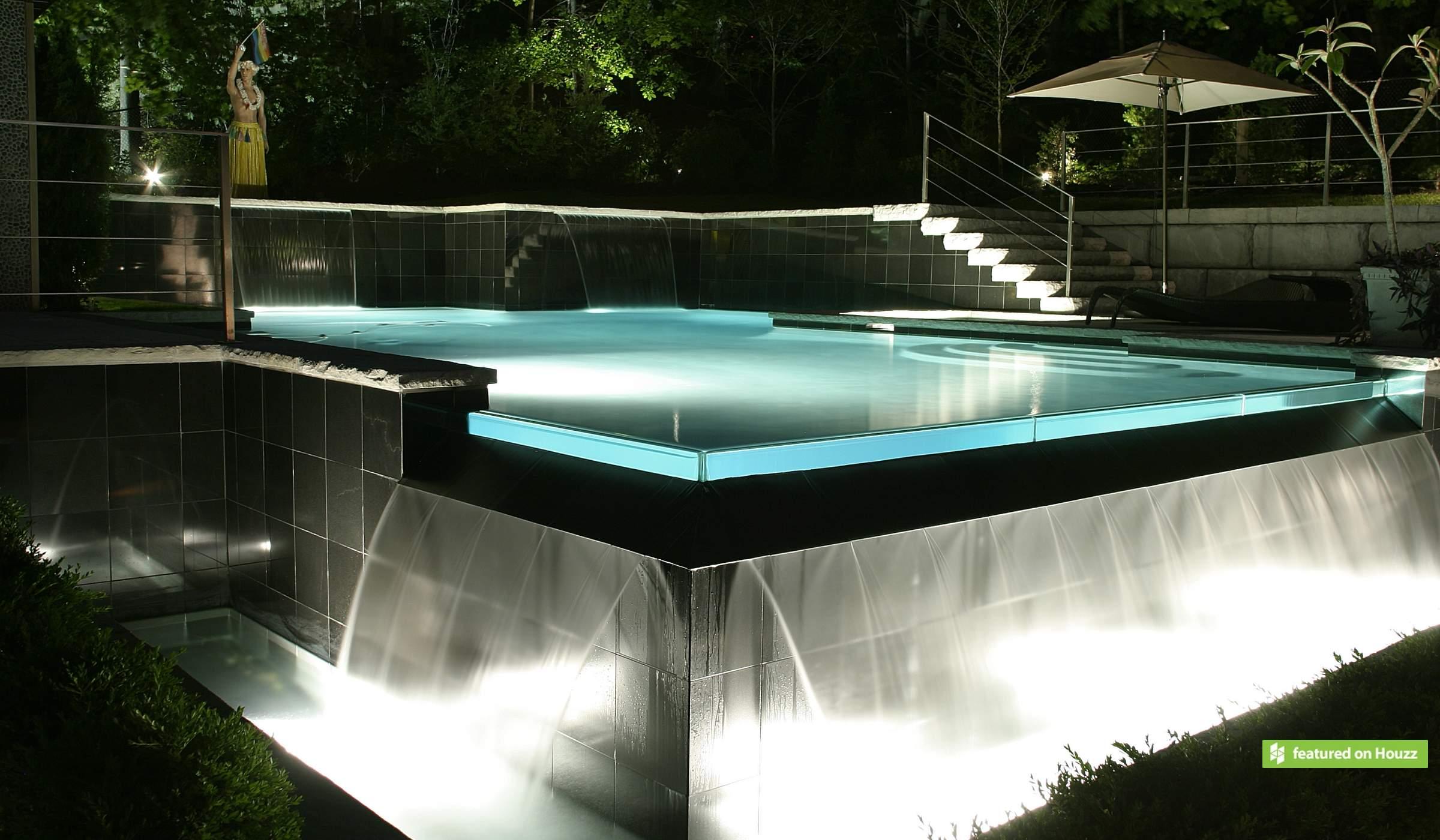 Infinity Zero Edge Betz Pools