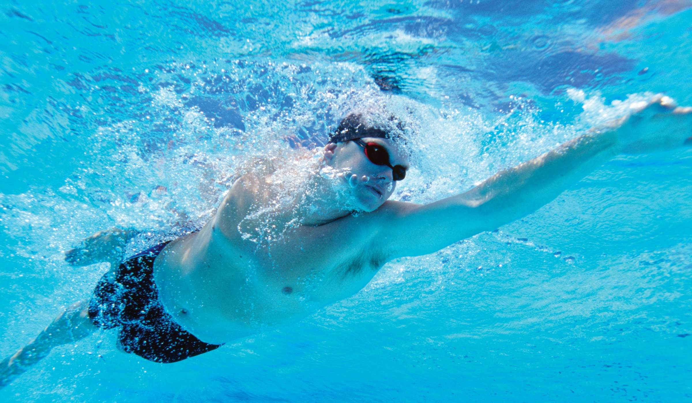 Fitness Swim Jets : Betz Pools